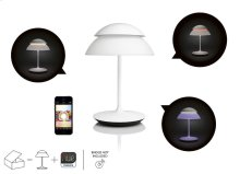 Hue White and color ambiance Beyond table lamp