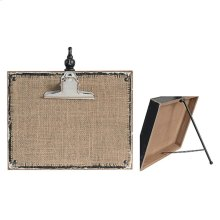 Clipboard Easel, Square