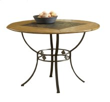 Lakeview Round Dining Table