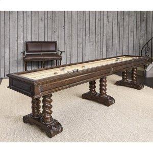 Castilian Shuffleboard Table Product Image