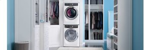 Front Load Perfect Steam Washer with LuxCare Wash - 4.3 Cu. Ft
