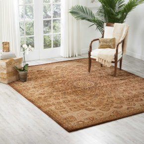 Nourison 2000 2262 Mtc Rectangle Rug 3'9'' X 5'9''
