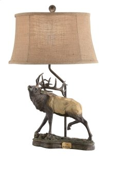 The Challenge Table Lamp