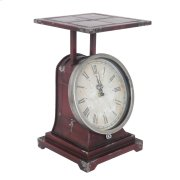 Scale Clock Product Image