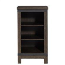 Low Loft Bookcase