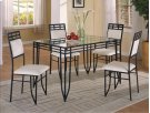 Matrix 5-pk Dinette Product Image