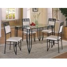 Promo Matrix 5-pk Table & Chair Product Image