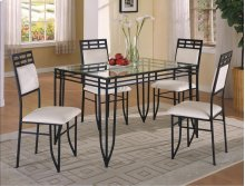 Promo Matrix 5-pk Table & Chair