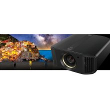 REFERENCE SERIES 4K D-ILA PROJECTOR