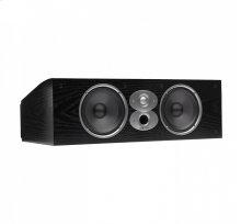 RTiA Series High Performance Center Channel Speaker in Black