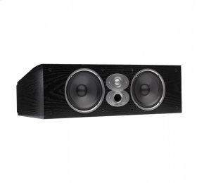 High performance center channel speaker.