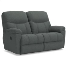 Morrison La-Z-Time® Full Reclining Loveseat
