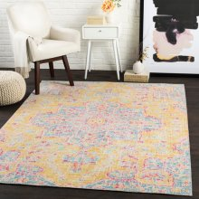 "Seasoned Treasures SDT-2305 7'10"" x 10'"
