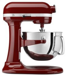 Pro 600 Series 6 Quart Bowl-Lift Stand Mixer - Gloss Cinnamon