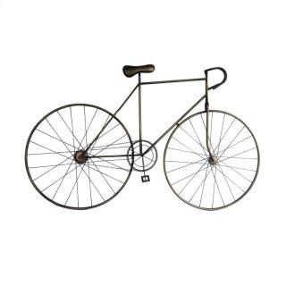 Mcmillan Bicycle Wall Art