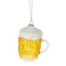 Beer Mug Ornament.
