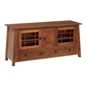 Memphis Medium TV Cabinet Product Image