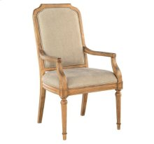Wellington Hall Arm Chair