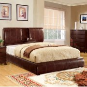Calking-size Webster Bed Product Image
