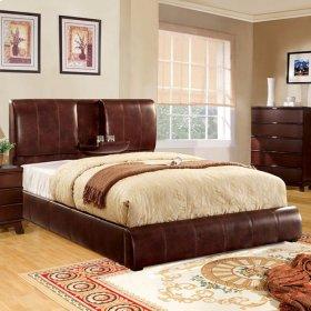 Calking-size Webster Bed