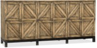 Roslyn County Entertainment Console Product Image