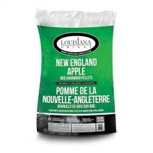 Louisiana Grills Pellets, 40lb, New England Apple