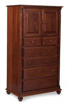Savannah Chest Armoire