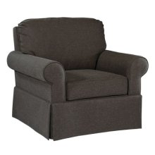 Roman Swivel Rocker