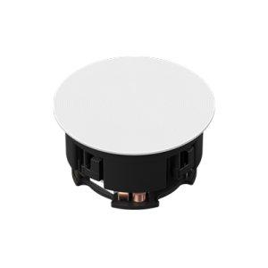 SonosBlack- In-Ceiling Speaker (Pair)