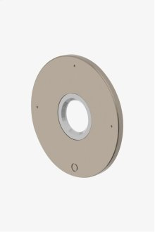 Universal Three Way Diverter Valve Trim for Thermostatic with Modern Dots STYLE: UN3TM1