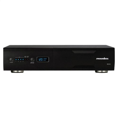 Hybrid Rack Mount Ups And Power Conditioner