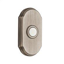 Matte Antique Nickel BR7017 Arch Bell Button