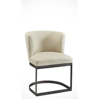 Rhenium Linen Chair
