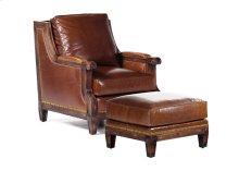 The Tides Chair & Ottoman
