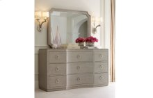 Cinema by Rachael Ray Landscape Mirror
