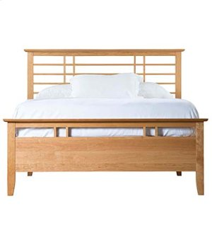 Evelyn Storage Bed - Single