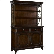 New Charleston Server and Hutch Product Image
