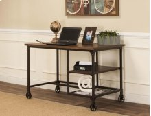 Craft Rustic Elm Desk