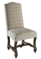 Strasbourg Side Chair Product Image