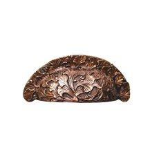 Florid Leaves - Antique Copper