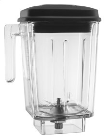 56 Oz Dual Wall Blender Jar for Commercial® Blenders - Other