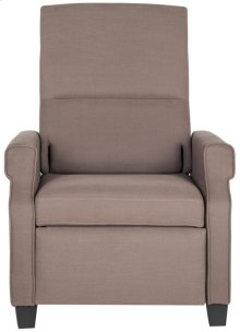 Hamilton Recliner Chair - Dark Taupe