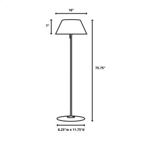 Kelcher Floor Lamp