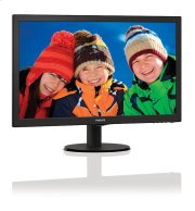 LCD monitor with SmartControl Lite Product Image