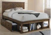 3015 Ashland Full Bed