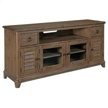 """Weatherford Heather 66"""" Console"""