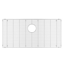 Grid 200923 - Stainless steel sink accessory