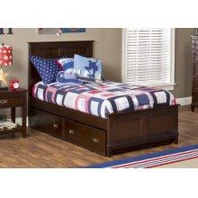 Nantucket Twin Bed Set