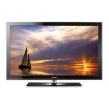 "46"" Class (45.9"" Diag.) LCD 630 Series TV"