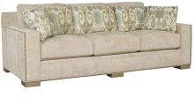 California Fabric Sofa